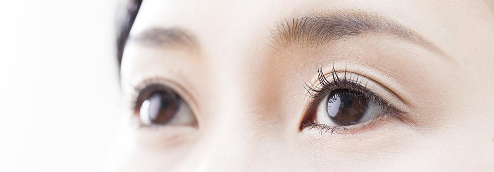 原因に合った治療ができれば、目のくまは必ず良くなる