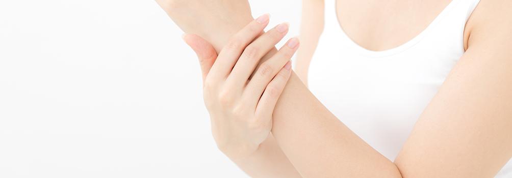 タトゥー除去ってどれくらい痛いの?