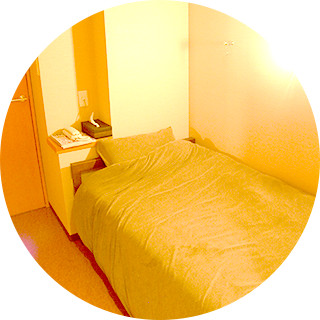 リカバリー(回復)室